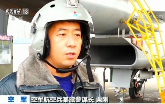 实拍歼10空中加油过程 和加油机最近相距仅2.5米carolinenetto