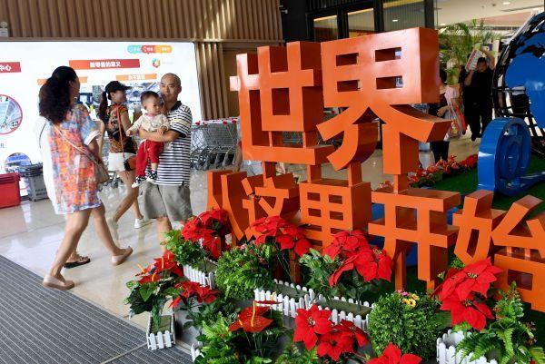 港媒:中国新经济增速是GDP两倍将帮助弥补就业流失