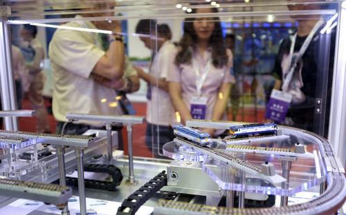 日媒称三大优势助中国人工智能崛起:5年后将超越美国