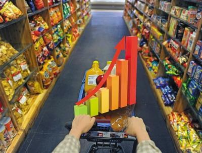 食品企业齐涨价 白糖、包材等成本增加为主因
