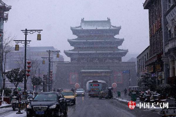 粤闽多地雨量破1月极值 寒潮来袭0℃线将抵达华南北部