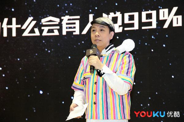 蔡康永:有知识的人青春漂亮有趣
