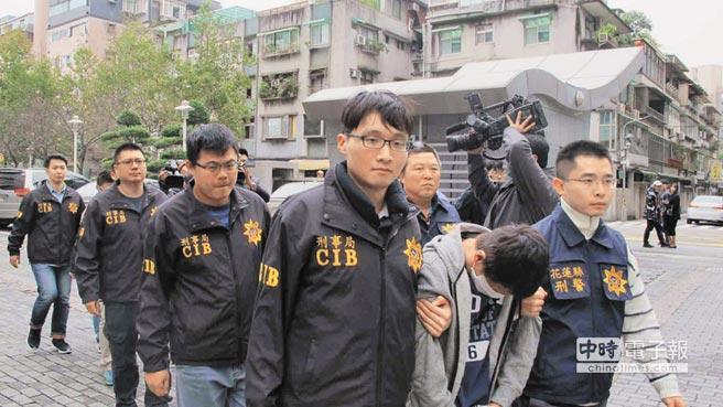 台湾警方破获电信诈骗案 上百名大陆民众被骗