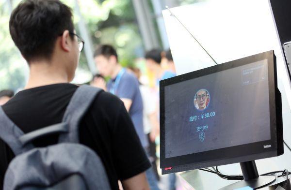 韩记者北京一日游:消费近十次 全部可使用手机支付芙蓉颜色新浪