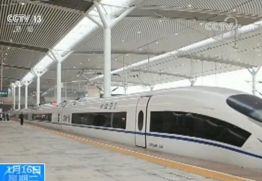 江苏盐城至南通高铁今天开工