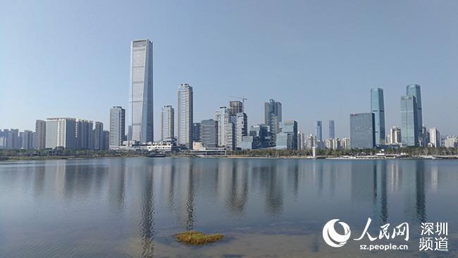 深圳:创新服务方式 满足人民需求