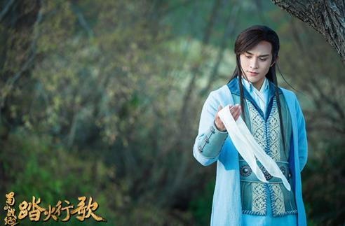 《蜀山战纪2》曝情感线 顶级扎心配置虐到哭