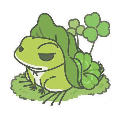 """過年了,漂泊的你要和這只""""蛙""""一樣記得回家"""