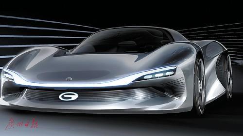 由内而外 汽车设计正被智能化颠覆