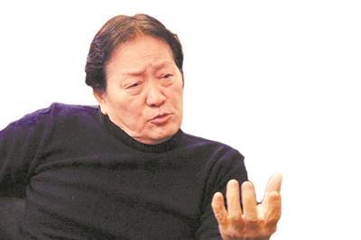 朱广沪从广州足协取经 对中国足球不灰心