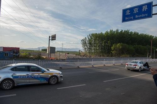 金沙国际网上娱乐:港媒:中国制定无人驾驶汽车行业准则_欲赶超美国