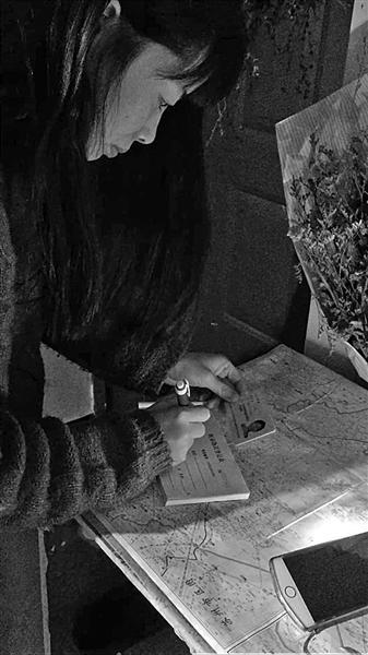 """金沙网上娱乐:劳动换食宿_女大学生""""义工旅行""""20天千元游遍苏州"""