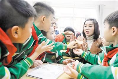 """广州教育路线:""""免试就近入学""""方针不变"""