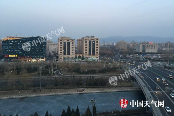 北京已连续124天无有效降水 今天降温9℃明天回暖