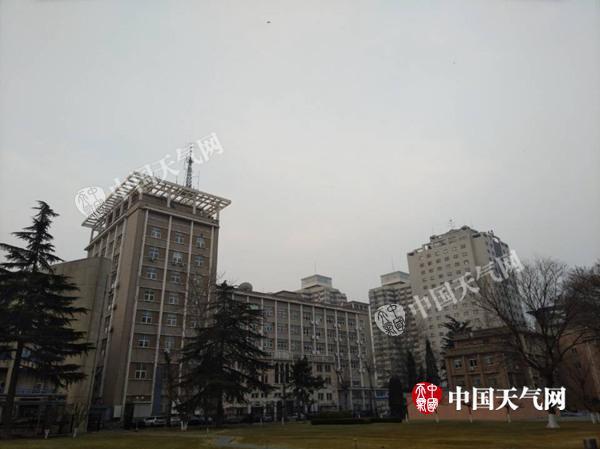 今天北京最高温将达13℃创今年来新高 明天降温明显