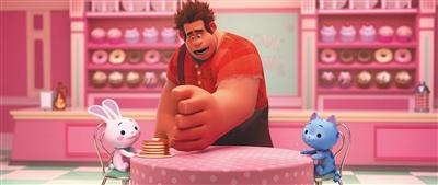 《无敌破坏王2》发布预告 集结14位迪士尼公主欧雅顿化妆品价钱表