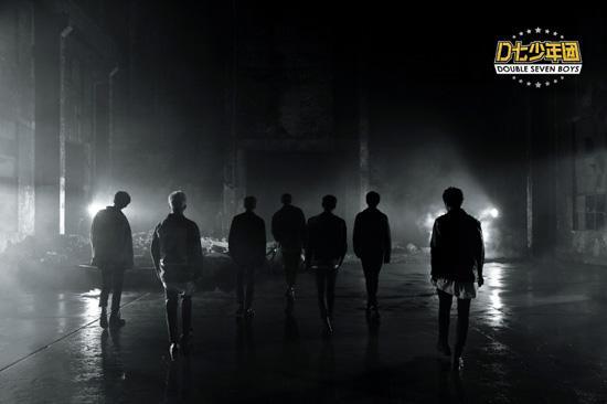 """组合""""D七少年团""""将出道 由数十名成员组成"""