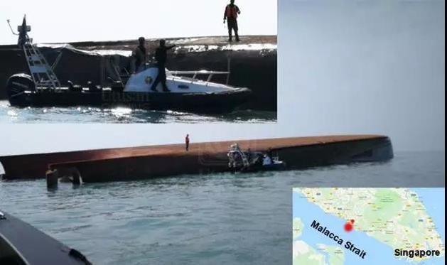 澳门国际网络赌博:交通部连夜派出应急小分队赴马来西亚救援落水船员