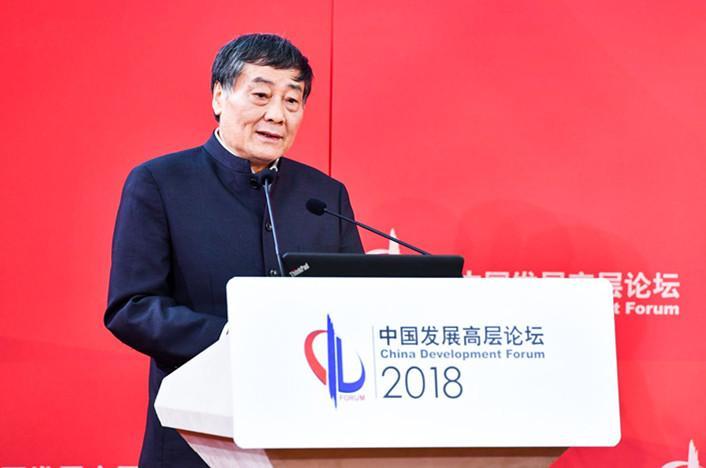金沙城官网开户:宗庆后谈民营企业治理:以人为本传承、创新与超越