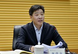 澳门国际赌博平台:张俊宗任西北师范大学党委书记_陈克恭不再担任