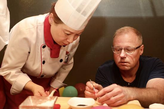 """好吃不过饺子――""""千古风味""""德发长"""
