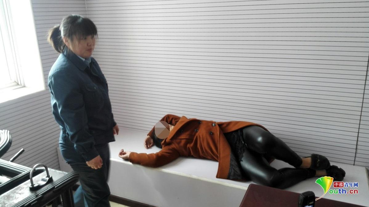 唐山女子赌气醉驾在北京追尾 涉危险驾驶罪已被立案小溪流红屠脚
