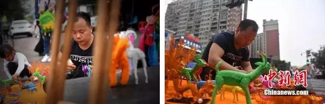 """""""独腿哥""""的自强路:街头摆摊卖编织品 免费传授女子无殇txt"""