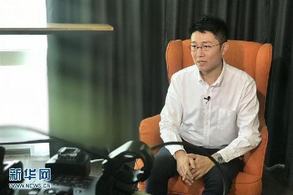 泰国华裔记者:赴中国留学给我的人生带来新机遇