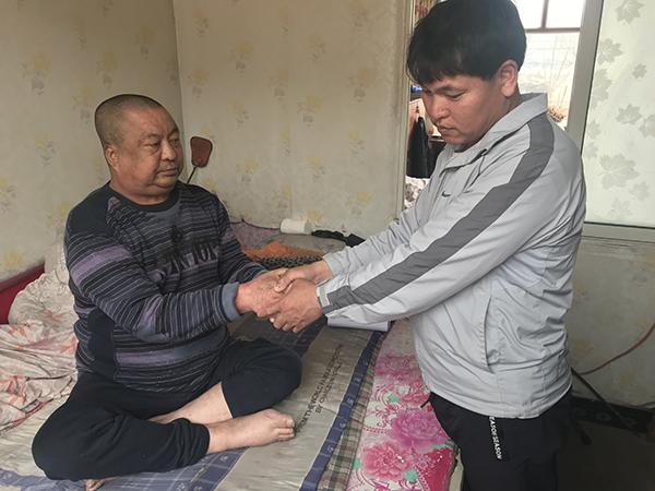 刘忠林案被害者坟内尸骨离奇消失 家属:真凶仍是谜门第演员表