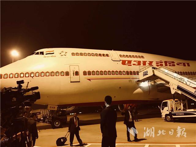 印度总理莫迪27日凌晨抵达武汉     火炬之光2 泽拉菲斯