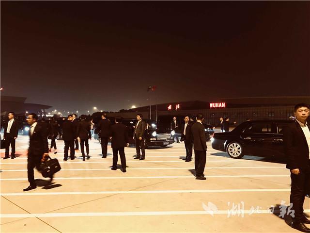 什么app能买彩票:印度总理莫迪27日凌晨抵达武汉