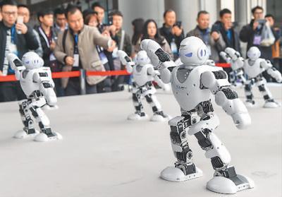 中国制造业全面开放惠全球 多行业将取消股比限制多希望能与你开花结果