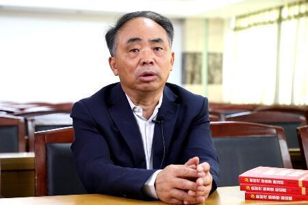 邓纯东:马克思主义的出现改变了人类历史的进程相亲才会赢沈勇