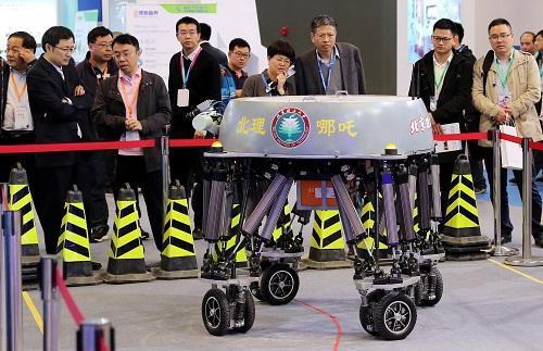 急速赛车是统一开奖么?:中国高中尝试引入AI教材_港媒:发展AI从娃娃抓起