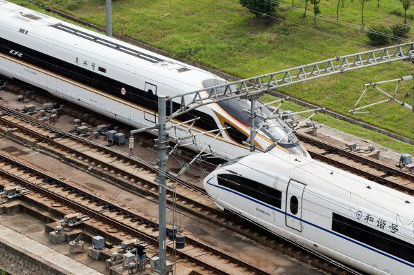 中国研发真空管道超高速列车比现有高铁快3倍