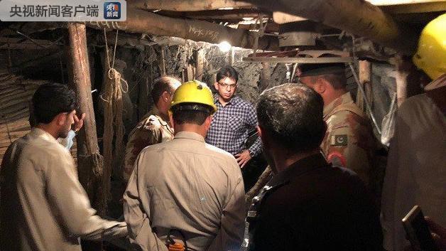 巴基斯坦发生2起煤矿瓦斯爆炸事故 已致18人死亡沙皇坦克