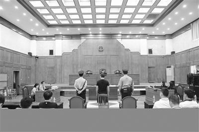 海口龙华区城管局原局长邓宗坚涉受贿165万受审26uuu改成什么了
