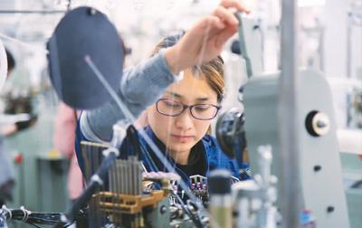技術激發活力革新提高效率傳統行業煥發生機