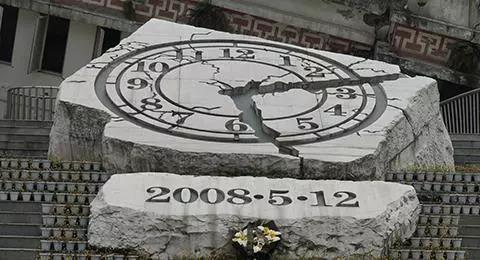 汶川地震十周年,这是最好的纪念朝鲜女主播震撼播音