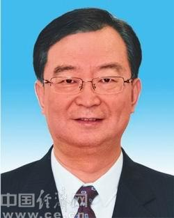 王宁任福建省委副书记(图/简历)巫咸族