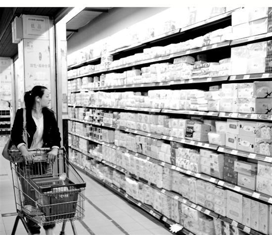 包装材料上涨各种酒集体涨价 消费者买单