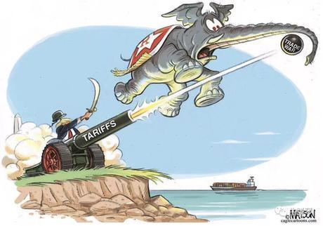 中美贸易战不打了!逐条解读中美联合声明,内涵相当丰富