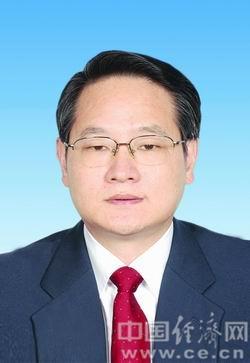 易炼红任辽宁省委副书记 张福海任辽宁省委常委(图)