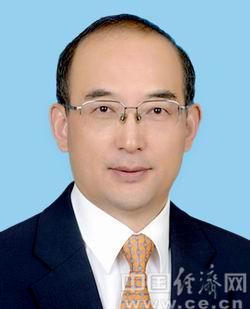 黄强任河南省副省长 原任甘肃省委常委、常务副省长