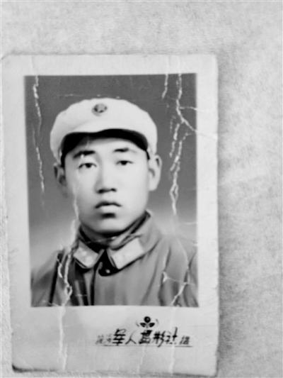 北京赛车计划APP下载:寻找烈士张宗太:50余年前其在西藏林芝执行任务牺牲
