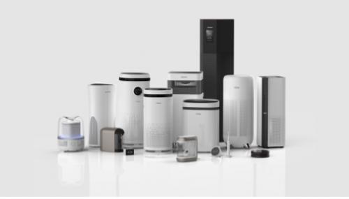 从家居领域到大气环境 零微科技进入环保新阶段