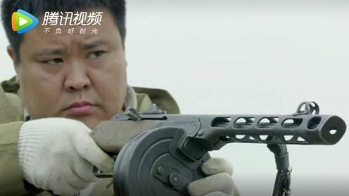 张昕宇驾坦克T80玩漂移 腾讯视频《我们的侣行2》探访俄罗斯打捞二战历史