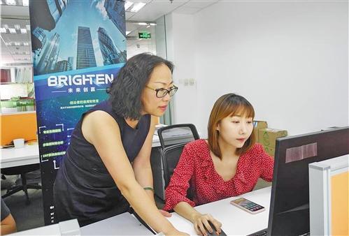 记账报税催生专业服务