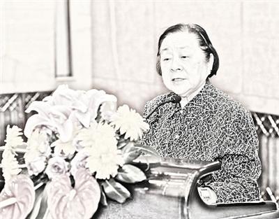 35年前, 她组建了预防医学国家队