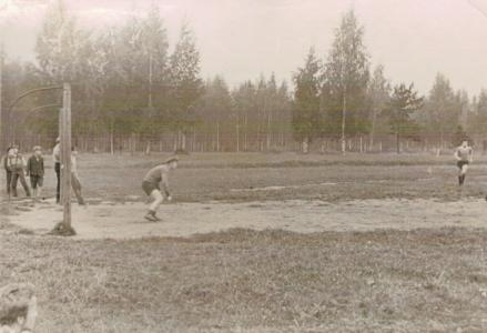 """看望俄罗斯足球降生之地 120年前足球""""攻下""""俄罗斯"""
